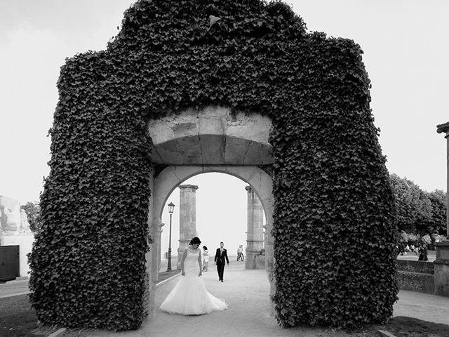 La boda de Raul y Esme en Zamora, Zamora 32