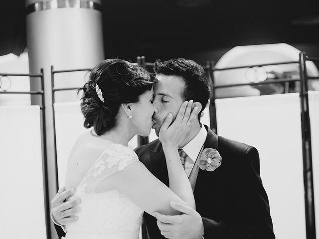 La boda de Raul y Esme en Zamora, Zamora 35