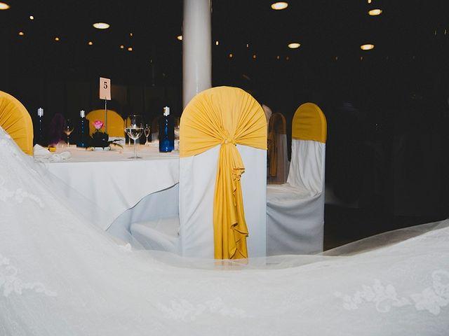 La boda de Raul y Esme en Zamora, Zamora 38