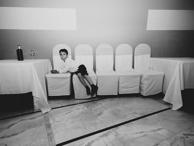 La boda de Raul y Esme en Zamora, Zamora 44