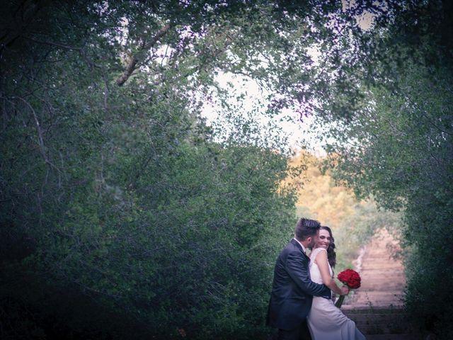 La boda de Ángela y Miguel