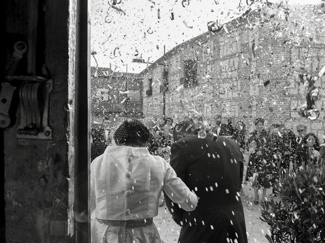 La boda de David y Maria en Toledo, Toledo 1