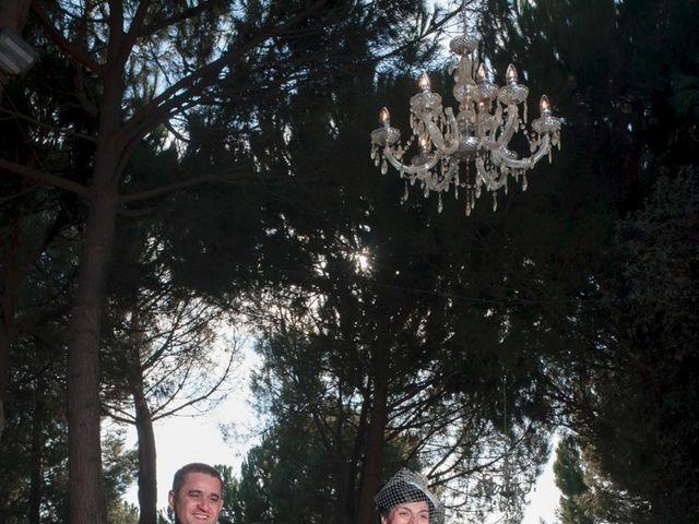 La boda de David y Maria en Toledo, Toledo 8
