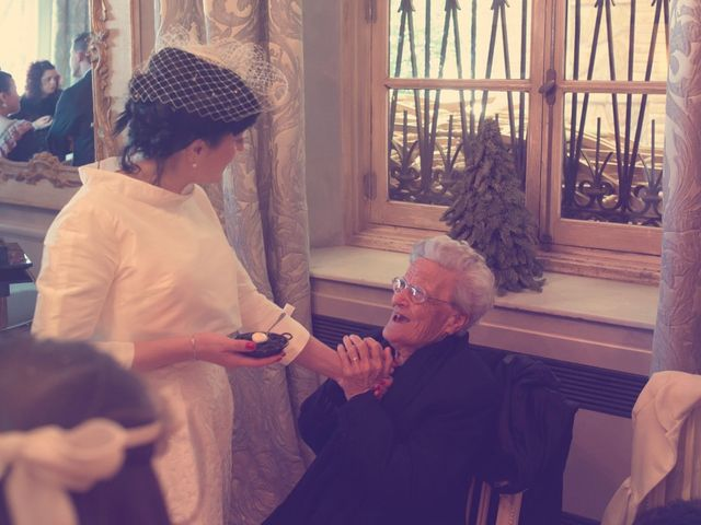 La boda de David y Maria en Toledo, Toledo 10