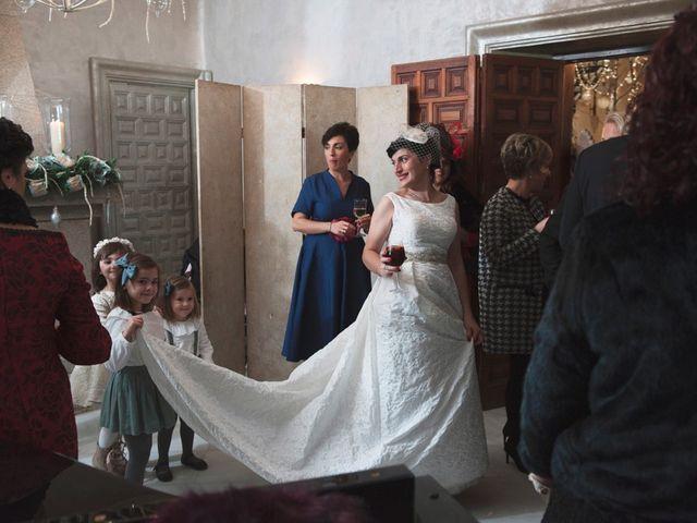 La boda de David y Maria en Toledo, Toledo 11