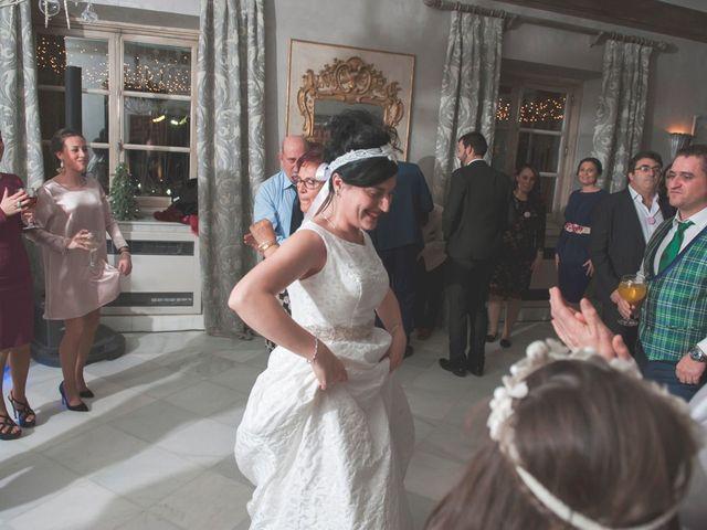 La boda de David y Maria en Toledo, Toledo 16