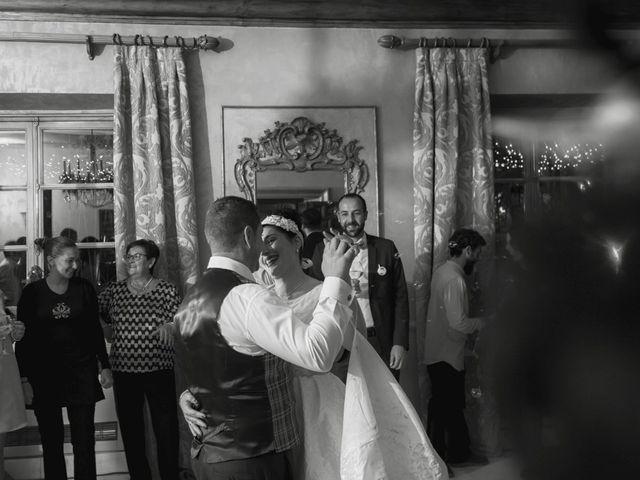 La boda de David y Maria en Toledo, Toledo 17