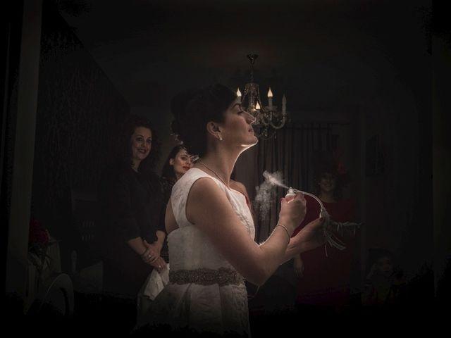 La boda de David y Maria en Toledo, Toledo 30