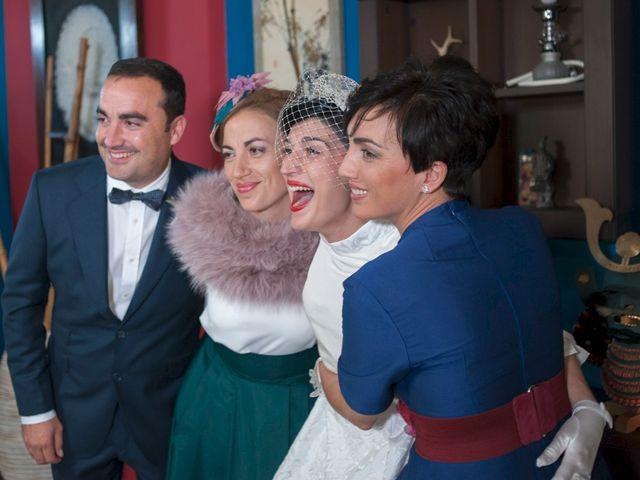 La boda de David y Maria en Toledo, Toledo 35
