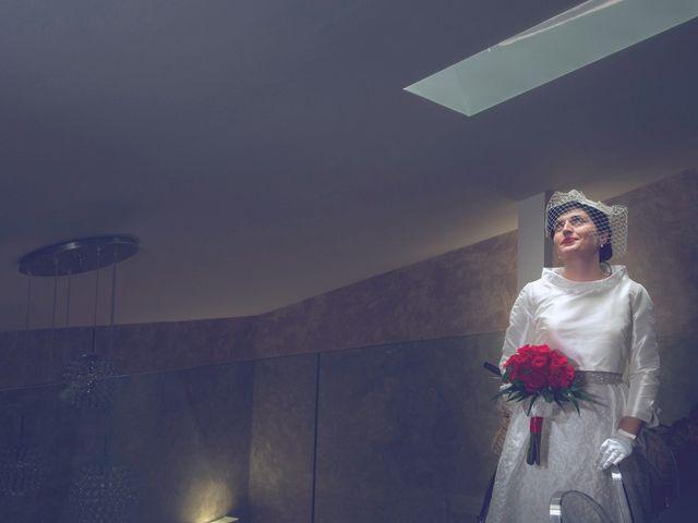 La boda de David y Maria en Toledo, Toledo 37