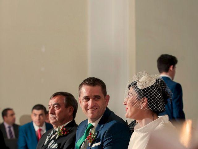 La boda de David y Maria en Toledo, Toledo 41
