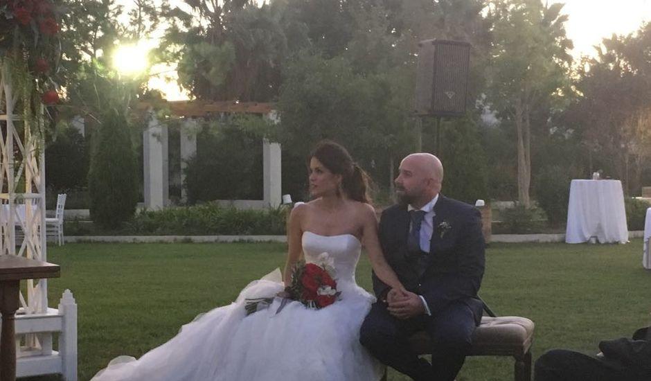 La boda de Paco y Luz en Castelló/castellón De La Plana, Castellón