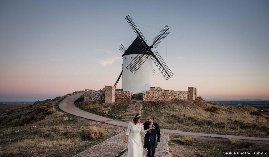 La boda de Vicky y Jose en Alcazar De San Juan, Ciudad Real