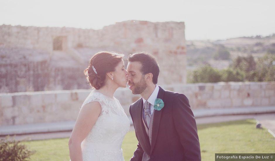 La boda de Raul y Esme en Zamora, Zamora