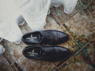La boda de Vanessa y Aritz 1