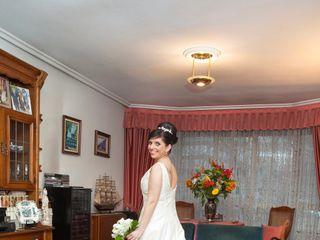 La boda de Jagoba y Nekane 1
