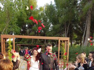 La boda de Sheila  y Emilio 1