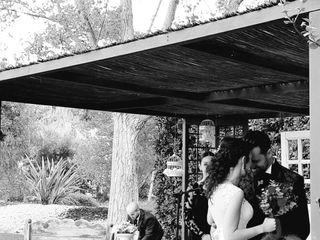 La boda de Sheila  y Emilio 3