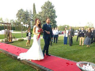 La boda de Sheila  y Emilio