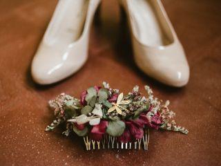 La boda de Inés y Hernán 2