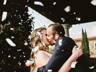 La boda de Inés y Hernán
