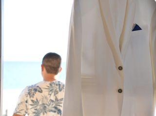 La boda de Diana y Javier 1