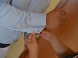 La boda de Diana y Javier 3
