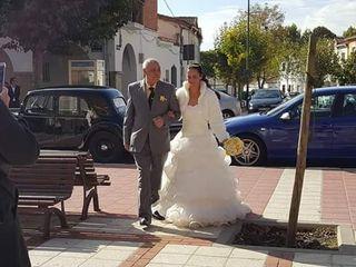 La boda de Mayte y Francisco 3