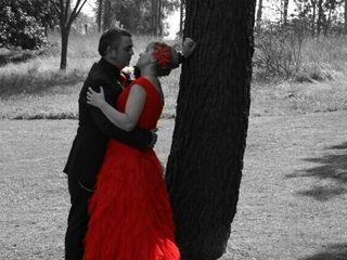 La boda de Iván y Carmen 1