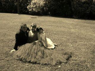 La boda de Iván y Carmen 2
