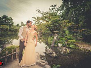 La boda de Vicente  y Eva 2