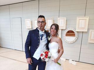 La boda de Toni y Núria 1