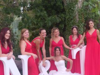 La boda de Toni y Núria 3