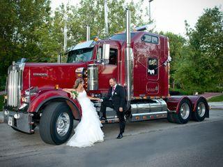 La boda de Alicia y Iván 2