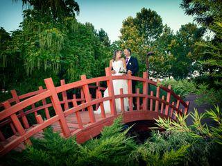 La boda de Alicia y Iván