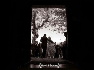 La boda de Gloria y David 3
