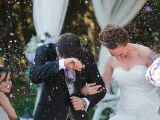La boda de Rut y Joel