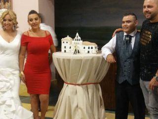 La boda de Tatiana  y José María  2