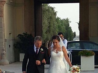 La boda de Coral y Sergio 2