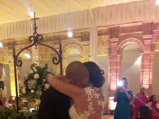 La boda de Coral y Sergio 3