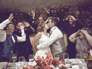 La boda de Julia y José Luis