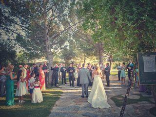 La boda de Julia y José Luis 1