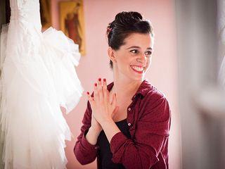 La boda de Olga y Ferran 2