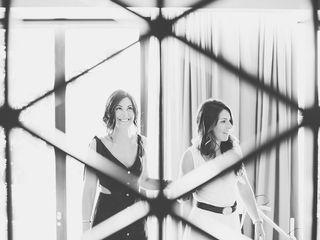 La boda de Marta y Mali 3
