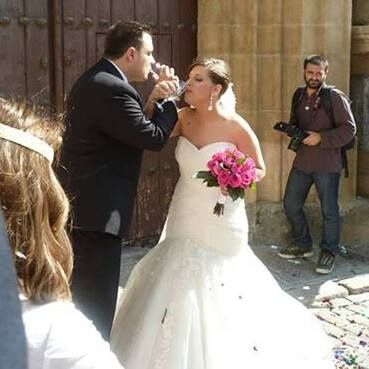 La boda de Cristóbal y Rocío en Córdoba, Córdoba 4