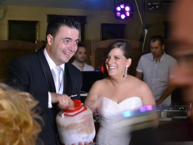 La boda de Cristóbal y Rocío en Córdoba, Córdoba 2