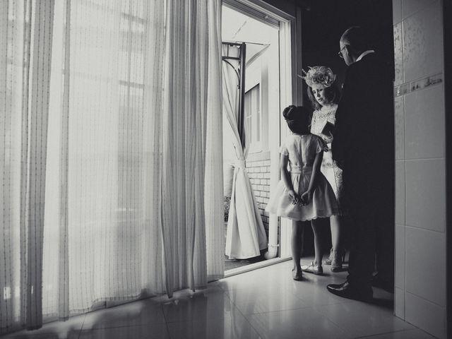 La boda de Aritz y Vanessa en Mérida, Badajoz 18