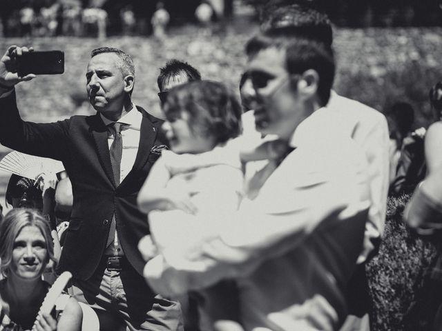 La boda de Aritz y Vanessa en Mérida, Badajoz 34