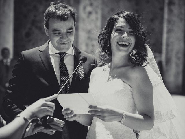 La boda de Aritz y Vanessa en Mérida, Badajoz 41