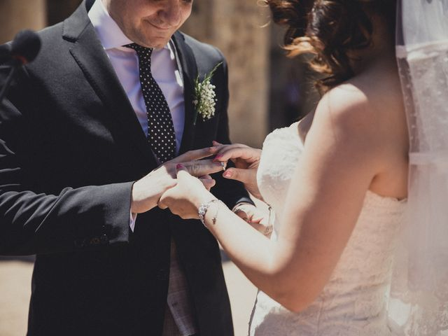La boda de Aritz y Vanessa en Mérida, Badajoz 42